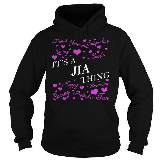 Jia T-Shirts, Sweatshirts, Hoodies, Meaning, Sweaters